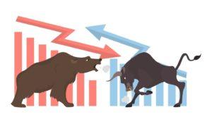 bull and bear markets