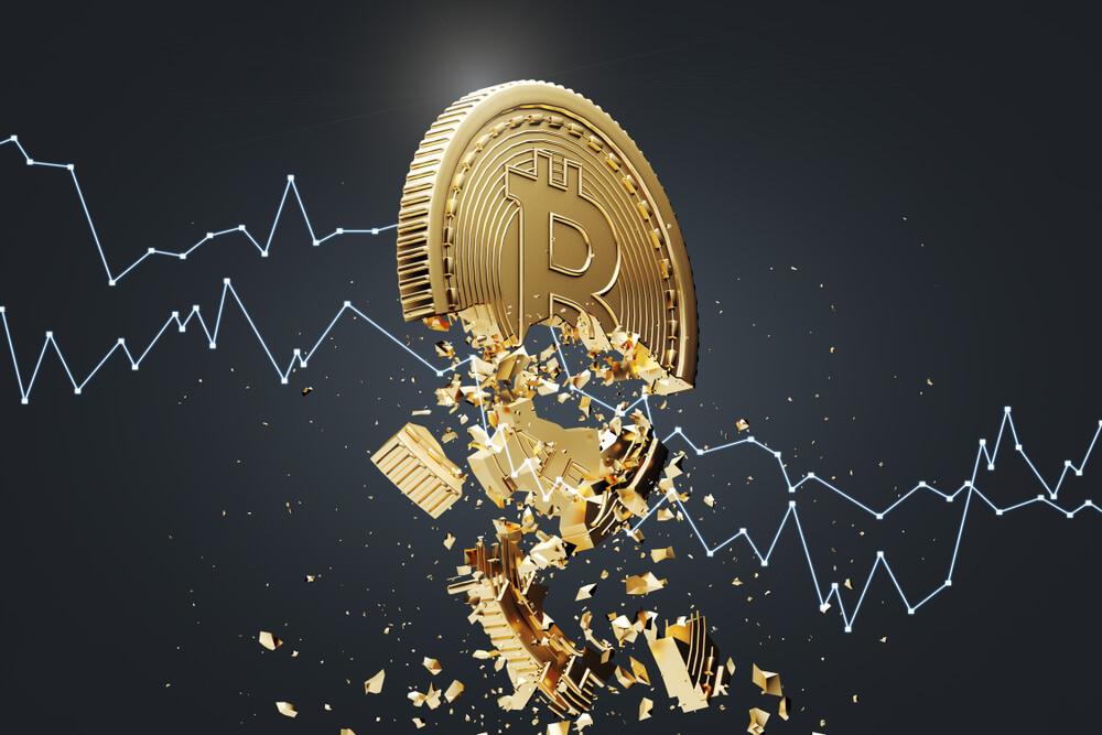 bitcoin, South Korea crypto crackdown wiping about $3bn kimchi coins