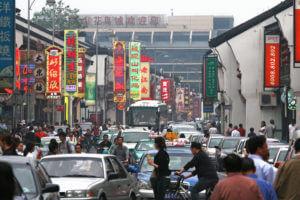 China's Restaurants & Hotels Face Gloomy Lunar New Year