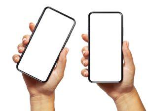 India's smartphone shipments