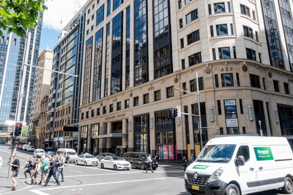 Sydney Stock