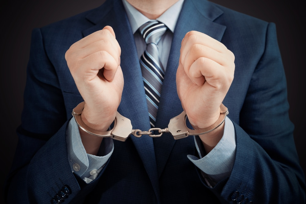 GKFX's Former Executives Arrested for Massive Fraud