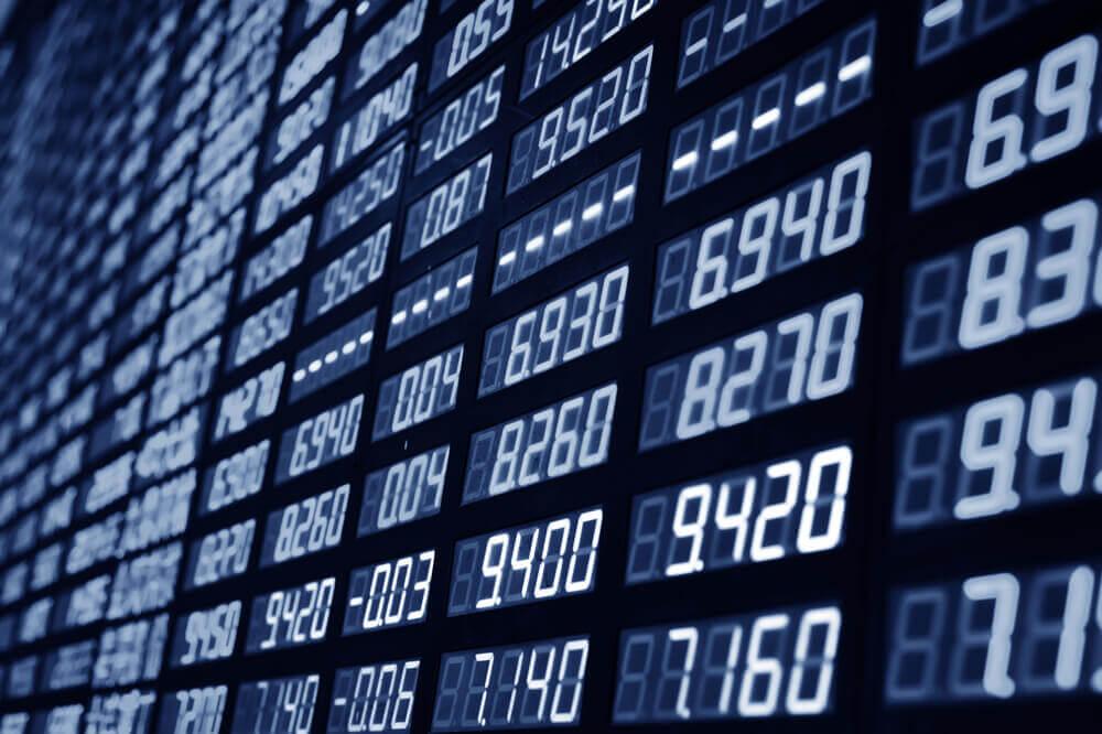 Asia stock