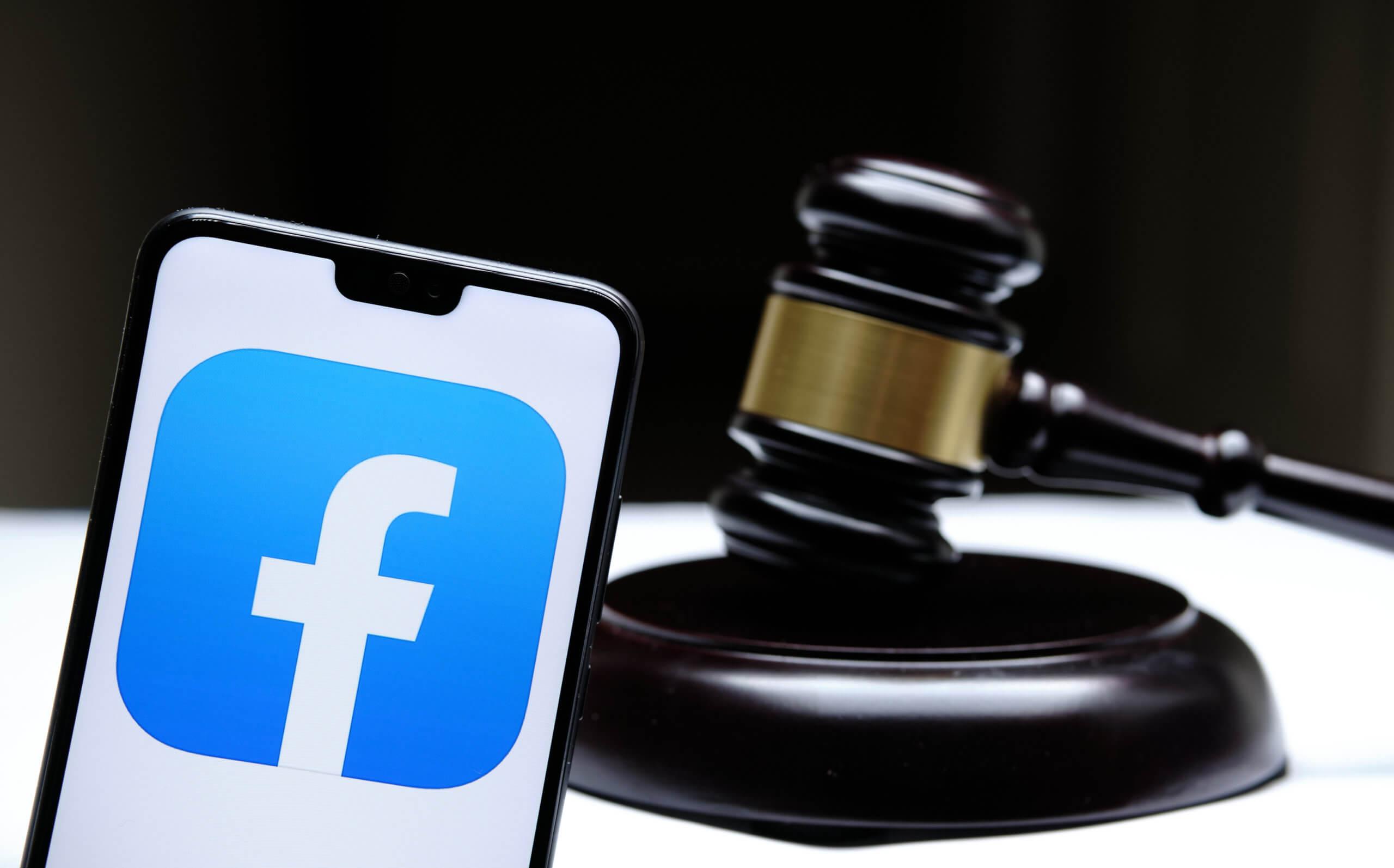 Facebook hits $1 trillion market cap after antitrust ruling