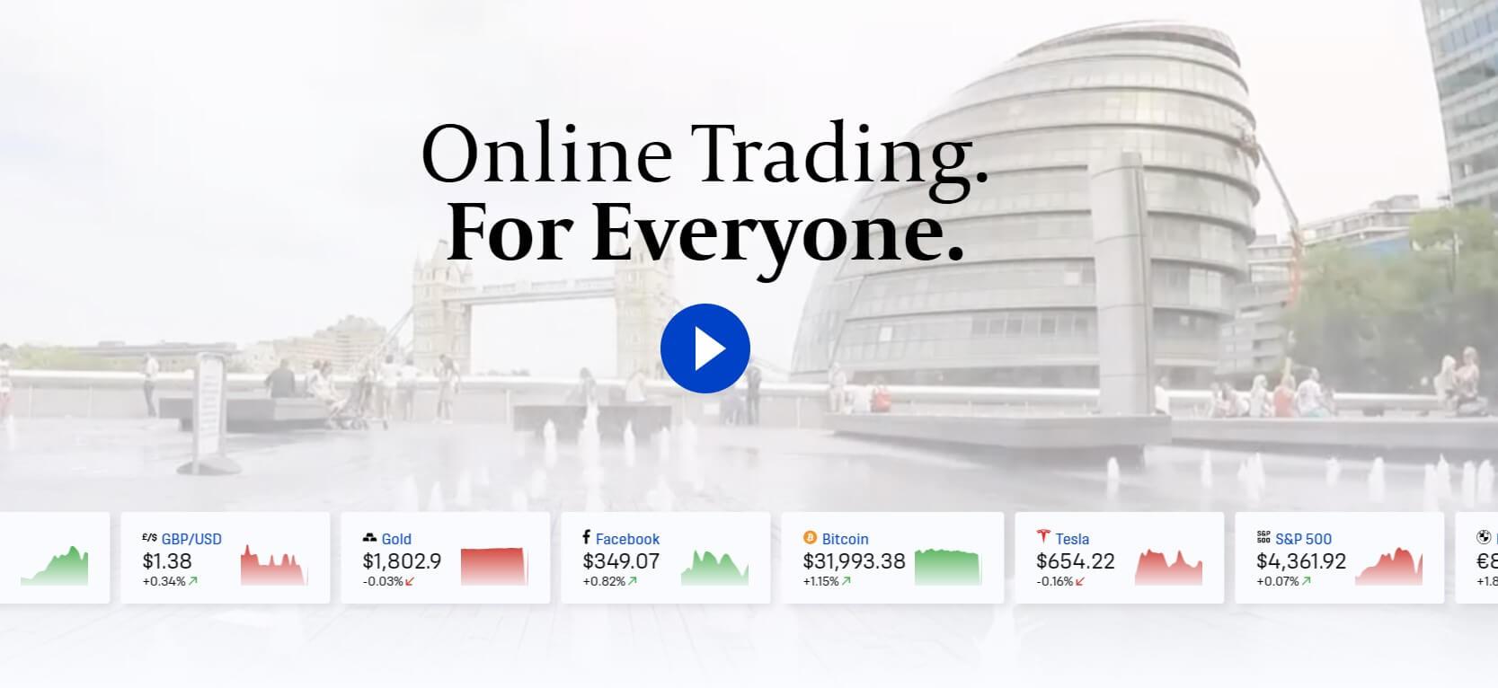 Broker Review: FinancialCentre