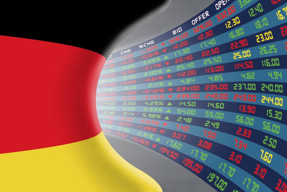 germany stocks