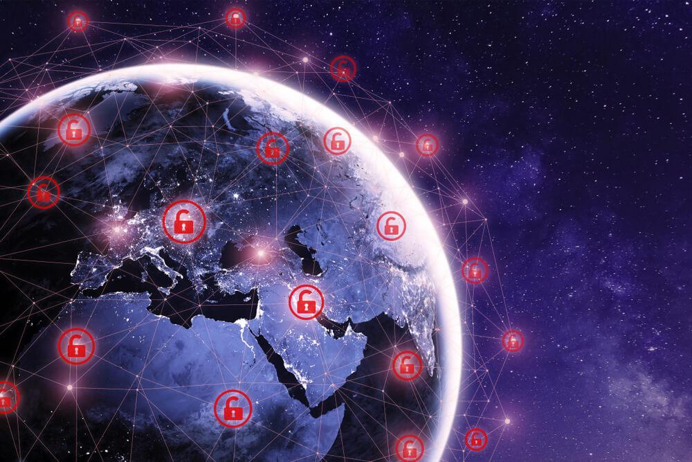 U.S., NATO and EU accuse China of a cyberattack on Microsoft