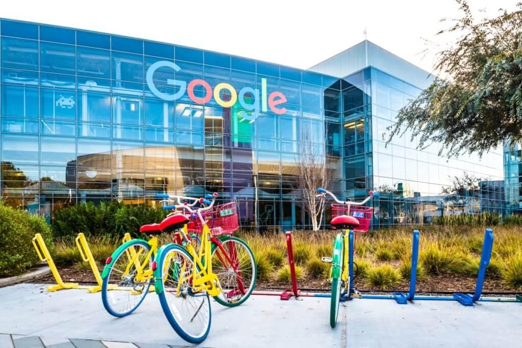 France has fined Google 500 million euros