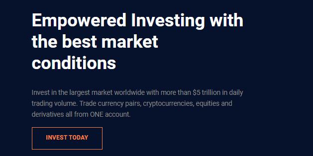 Empoweved investing