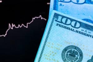 Dollar, Yen Down