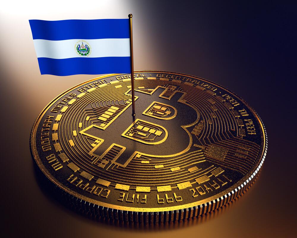 Protests Against Cryptocurrency in El Salvador