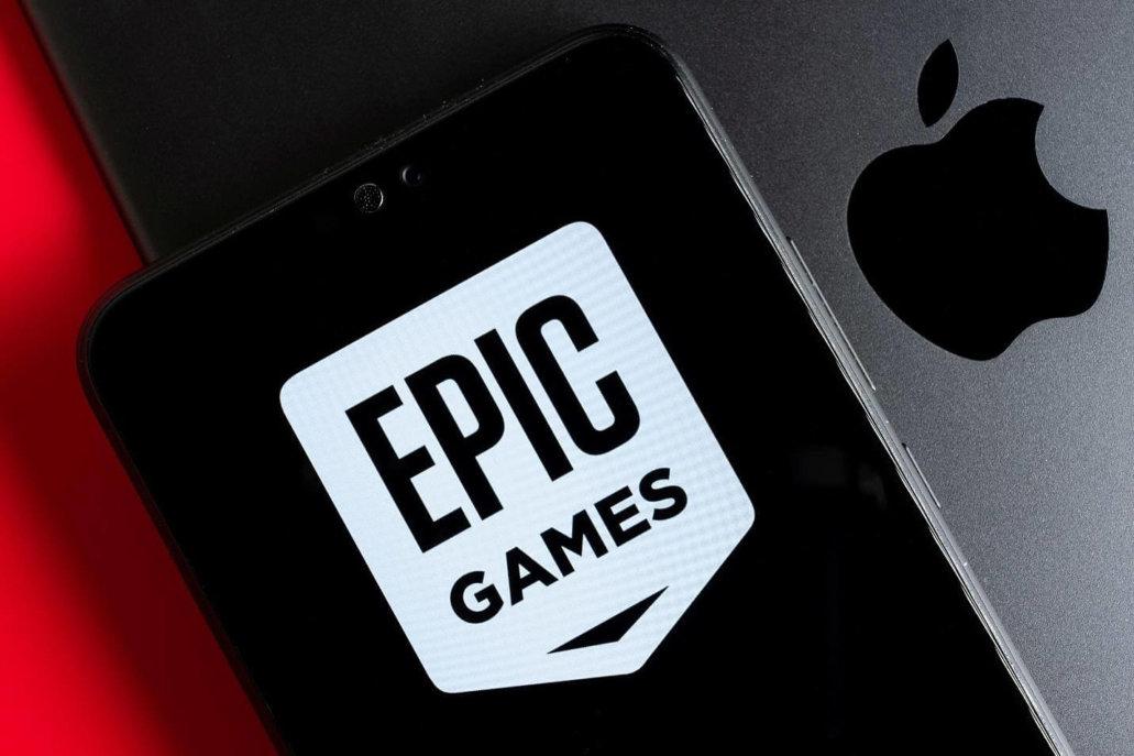 Epic Games appeals ruling in Apple case