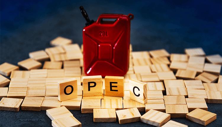 OPEC+ pump more oil-sources