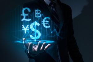 U.S. Dollar Fell Sharply while Riskier Currencies Rallied